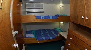 Mike Ball Budget accommodation,